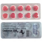 Дженерик Sildenafil Cenforce 150 мг
