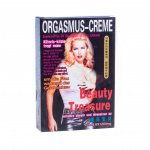 Orgasmus-Creme Beauty Treasure (Капли)