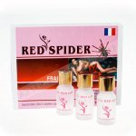 France Red Spider - фото 2