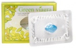 Green viagra / Herb viagra 7800mg NEW 4 шт. - фото 2