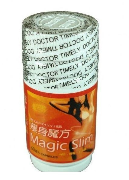 Капсулы Magic Slim купить в аптеке